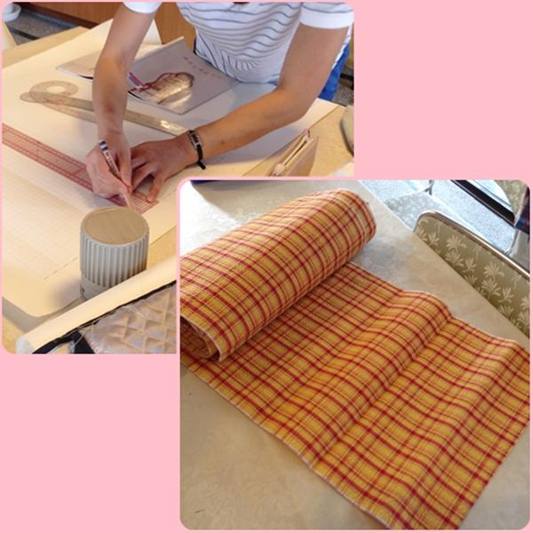 縫い物 3