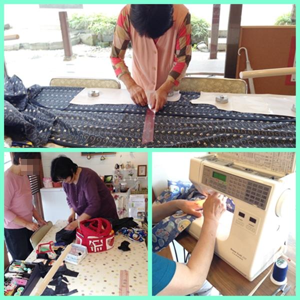 縫い物7.6