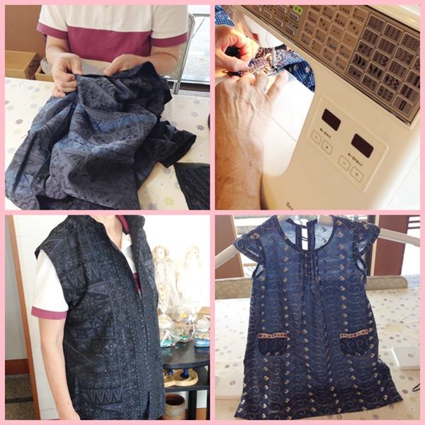 縫い物8.24
