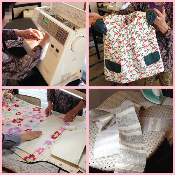縫い物11.9