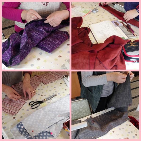 縫い物 3.7 2
